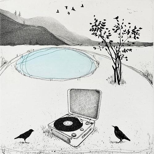 Fiona Watson - Listening for Birds