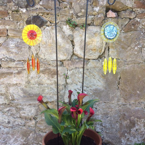 Garden Hangings Collection