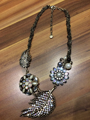 Statement Costume Jewellery Necklace
