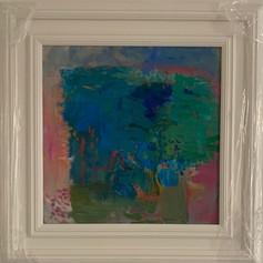 Bridget Hunter Paintings