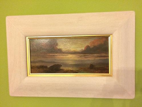 Sunset, John Smart RSA RSW (1838-1899)