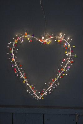Sweet Heart 40cm