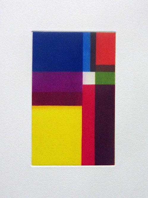Square for Mondrian