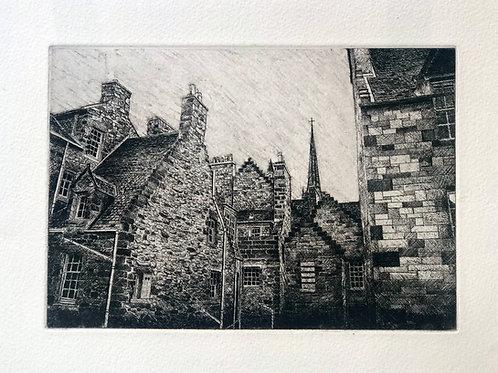 Edinburgh Gables