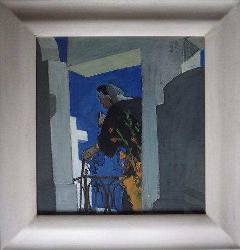 Alexander Goudie (1933-2004), In Loving Memory (Breton Cemetery)