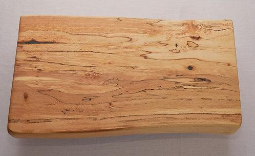 Moorholm Woodcraft Rectangle Chopping Board