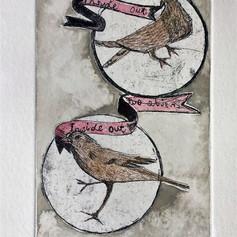 Maree Hughes Paintings & Prints