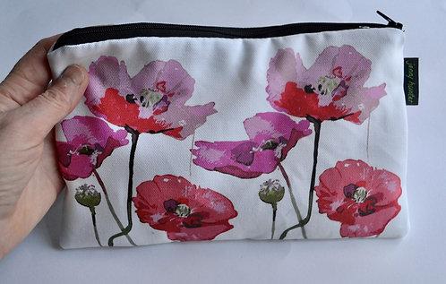 Jenny Hunter - Cosmetic Bag Lined