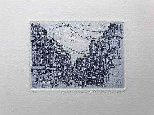 Abdul Rehman Street (India)