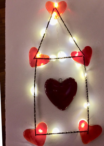 Heart House Lights