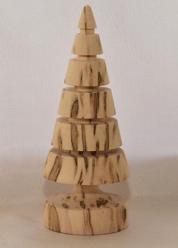 Moorholm Woodcraft Sycamore Tree