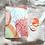 """Thumbnail: Kartenbox """"Modern"""",     4 verschiedene KlappkartenA6 mit Umschlag"""