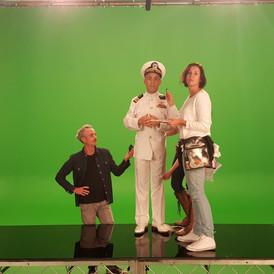 Hologram Filming