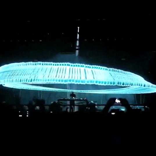 Eric Prydz - Hologram