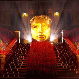 The BAFTA after party