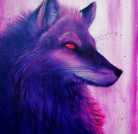 La Zorra or The Fox