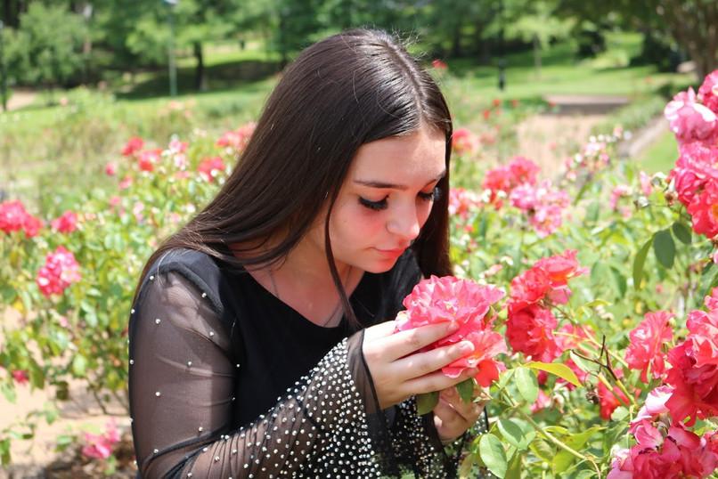 Garden Visit