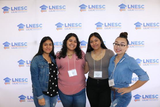 LNESC Orientation