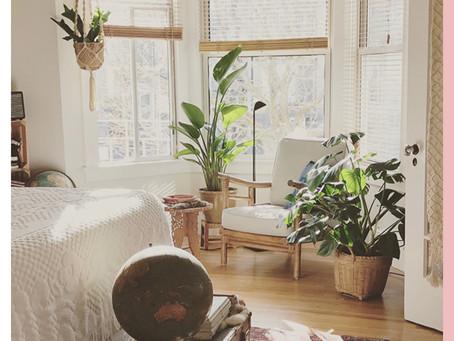 Habiller la maison avec élégance et style grâce à Gaia.