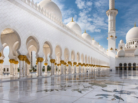 L'unité sacrée des musulmans