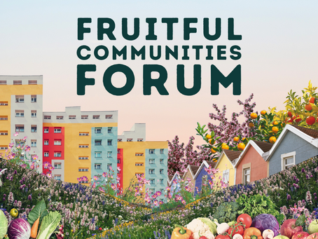Top 4 reasons to attend the Community Forum on April 14th