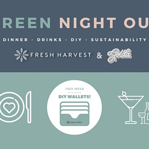 Green Night Out