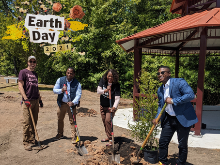 Earth Day at Stonecrest Library