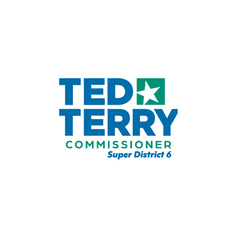 Commissioner Ted Terry