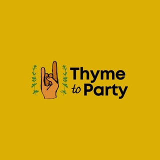 Thyme to Party