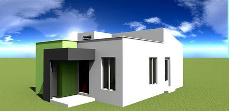 diseño de casas en tegucigalpa
