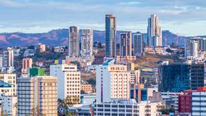Cinco Edificios Icónicos de Tegucigalpa