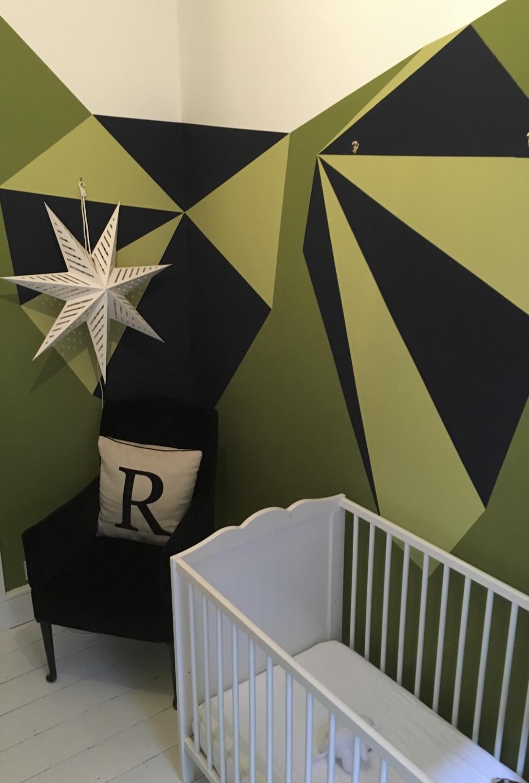 Rocco's Room