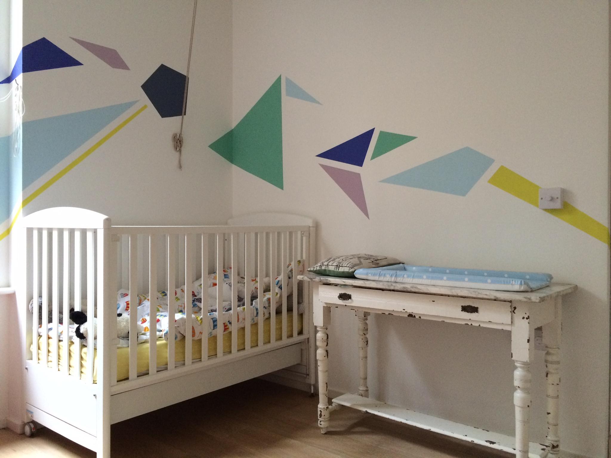 Rufus' Nursery