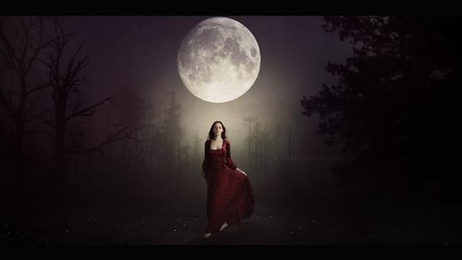 Moondust Healing Journey11/13/2013