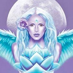 Channelling Archangel Haniel - Honor Your Emotions