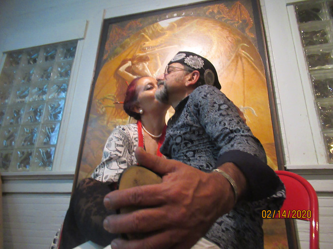 Intimacy in Difficult Times