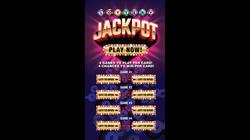 Lotto-Jackpot-Vault