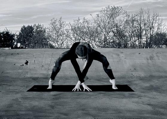 A jóga feldolgozás