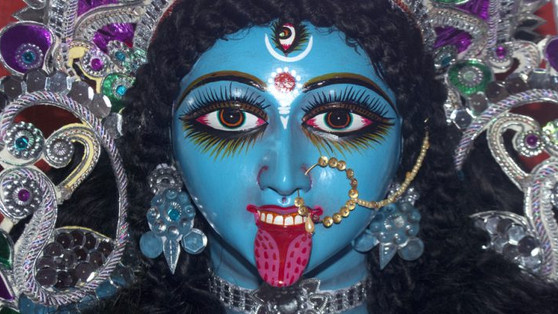 Ismerd meg a sötét oldalad - Káli Puja 1. rész