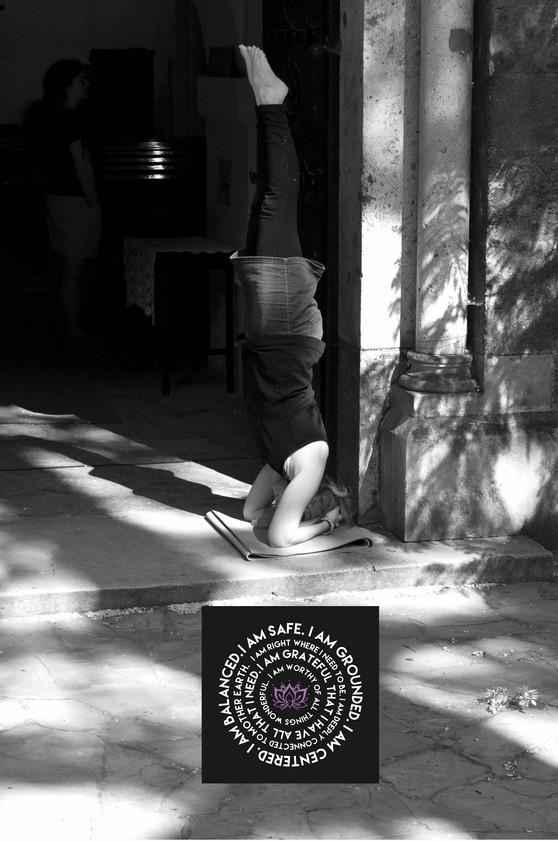 A jóga ima