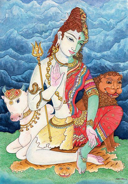 A jóga egyensúly