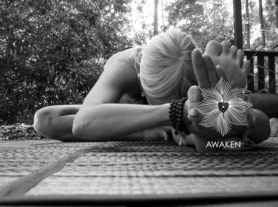 A jóga az EZ VAN