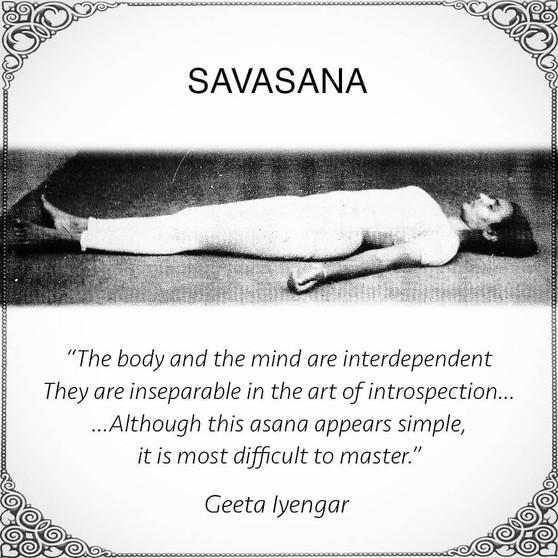 A jóga szilárd és könnyű