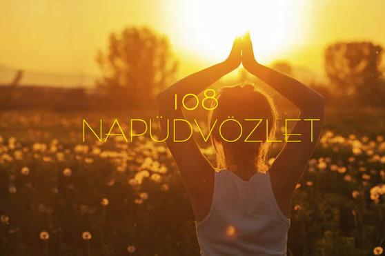 108 Napüdvözlet Őszi napéjegyenlőség