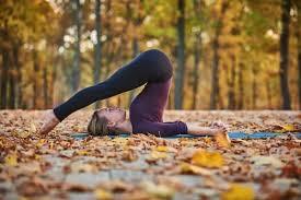 A jóga a nem-ragaszkodás