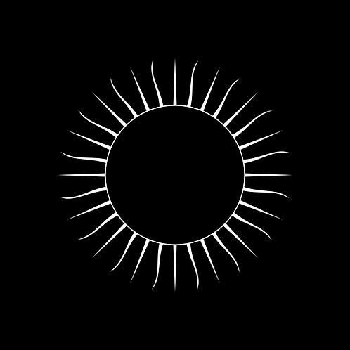 Jógatetkó - Nap