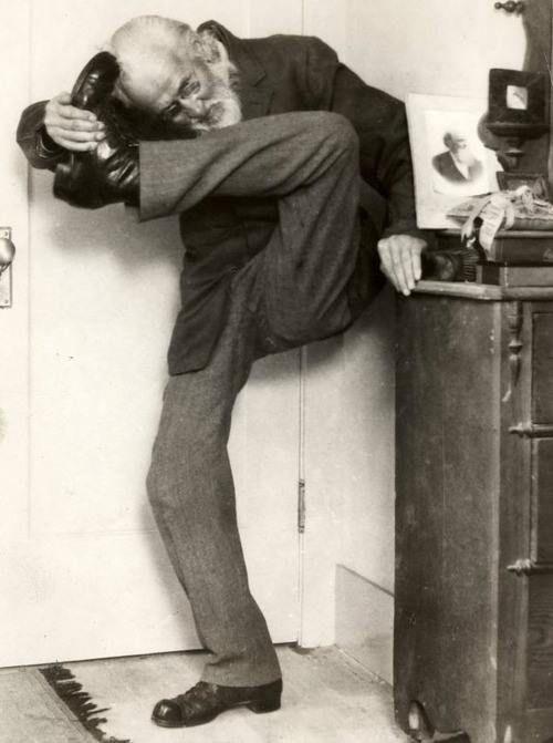 Freud és a jóga