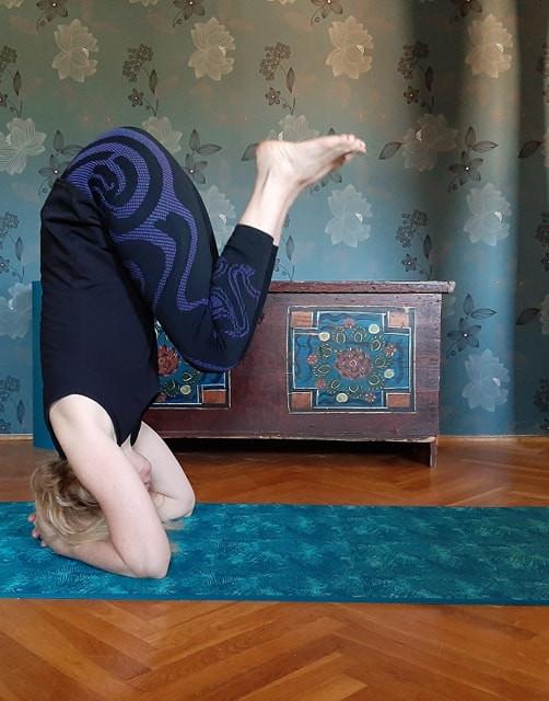 A jóga a jó időzítés