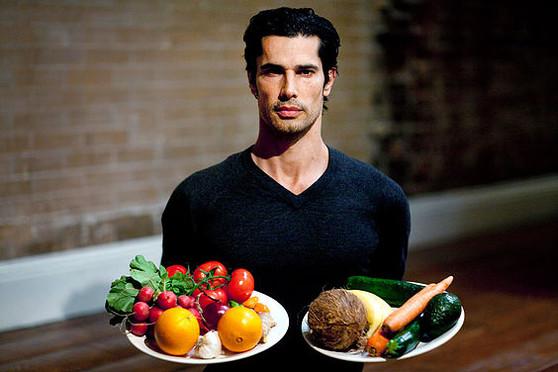 Enni vagy nem enni? A jógi étrendje