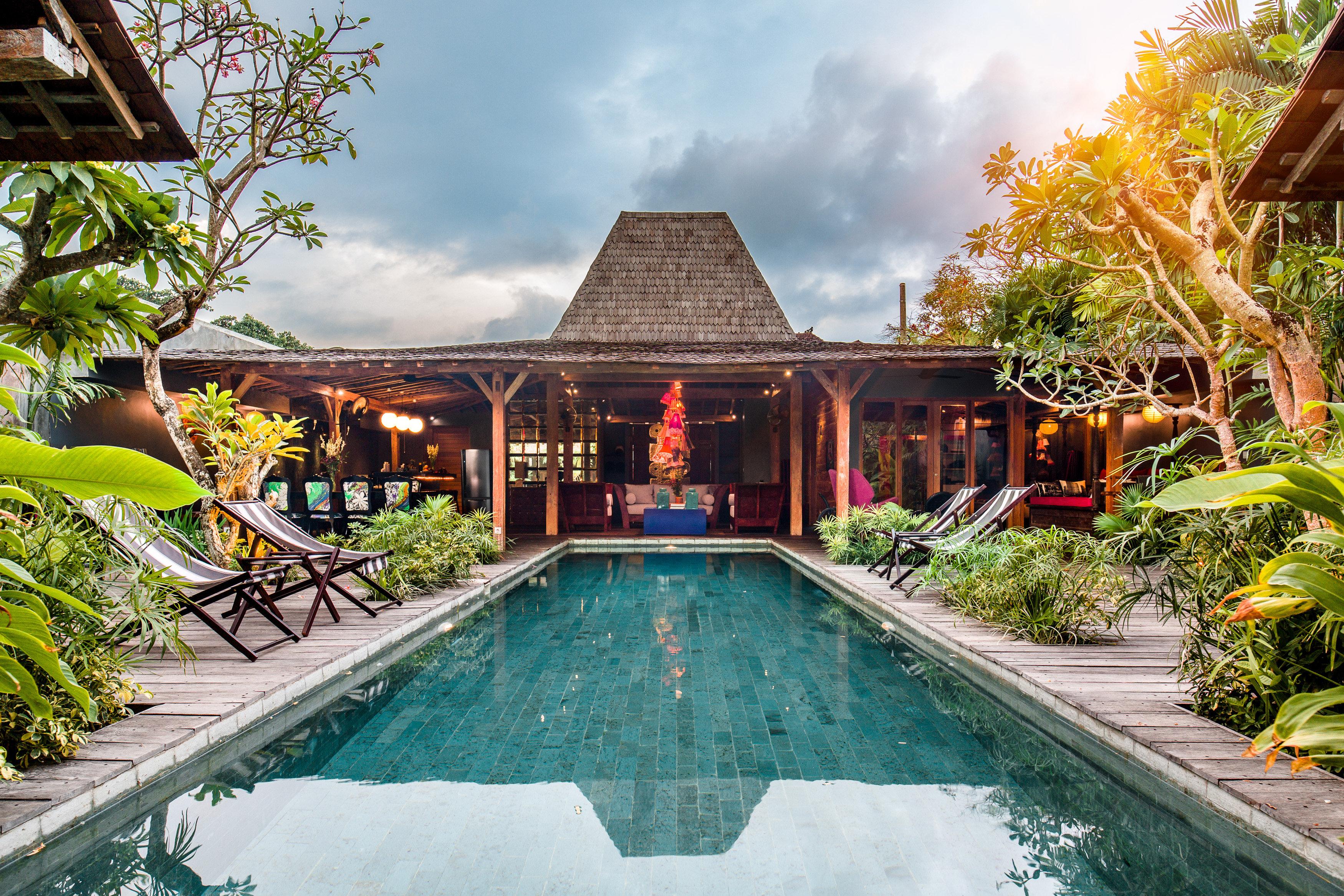 The Bali Agent Villas